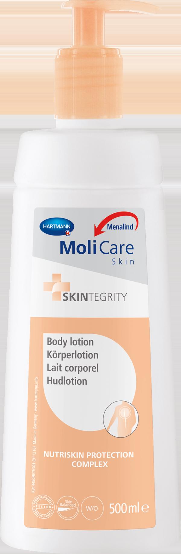 MoliCare® Skin Care - Body Lotion -