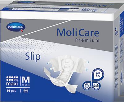 Molicare - Premium - slip - Maxi