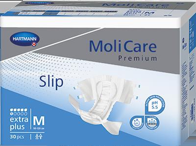Molicare - Premium - slip - extras plus