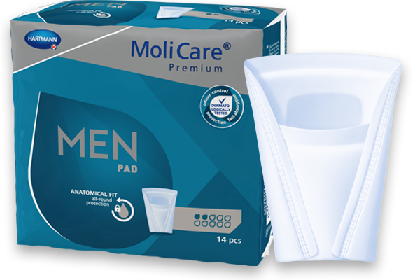 MoliCare® Premium Pad • MoliCare