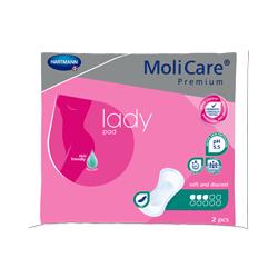 MoliCare® Premium lady Pad 3 Drops