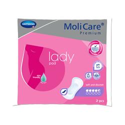 MoliCare® Premium lady Pad 4.5 Drops