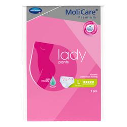 MoliCare® Premium lady Pants Size L (100-150cm)