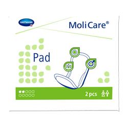 MoliCare® Pad 2 Drops – Unisex
